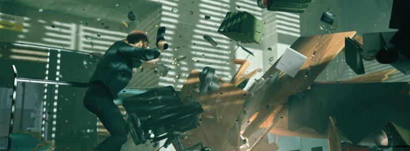 Control – Der Shooter von Remedy Entertainment erscheint am 27. August