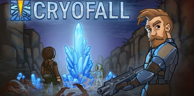 CryoFall – Survival-RPG mit Multiplayer-Fokus angekündigt