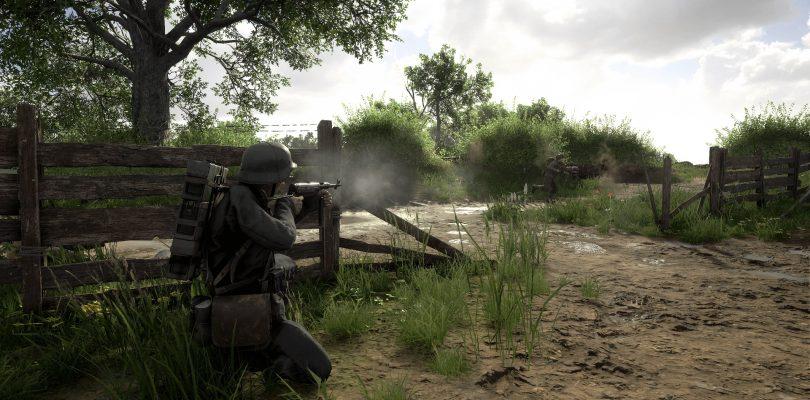 Hell Let Loose – WW2-Shooter erscheint am 05. Oktober für Konsoleros
