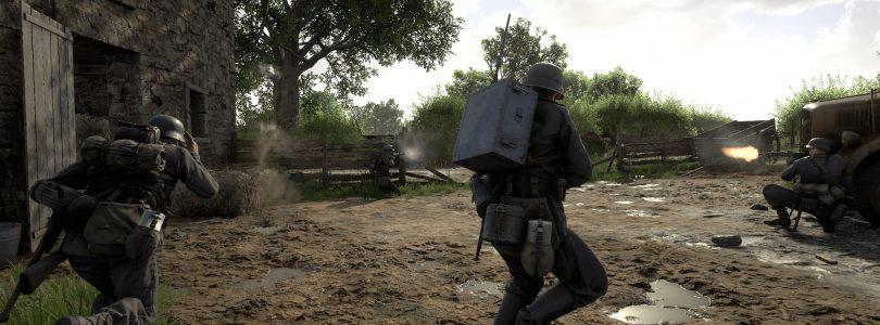 Hell Let Loose – WW2-Shooter startet am 06. Juni in den Early Access