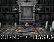 Journey For Elysium benötigt eure Hilfe via Kickstarter