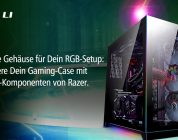 "Lian Li PC-O11 startet als Dynamic ""Razer Edition"" bei Caseking"