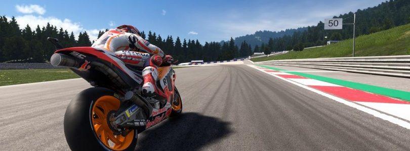 """MotoGP 19 – Spielmodus """"Historische Fahrer"""" im Detail"""