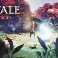 Preview: Nanotale – Ein lehrreiches Text-RPG