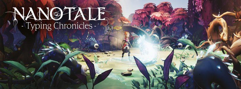 "Nanotale – Atmosphärisches ""Text""-RPG angekündigt"