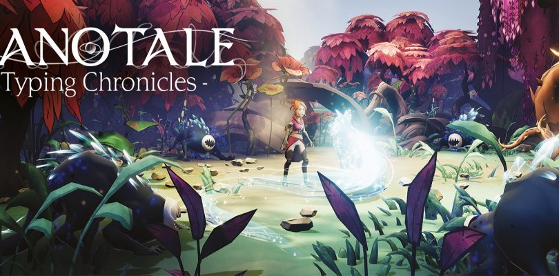 Nanotale startet am 23. Oktober in den Early Access