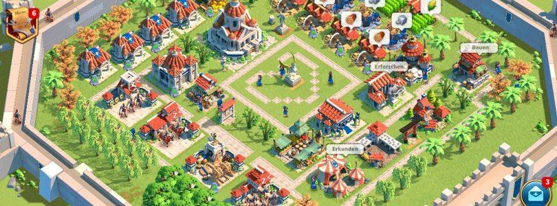 Rise of Civilizations erhält Inhaltsupdate und neuen Namen – Rise of Kingdoms