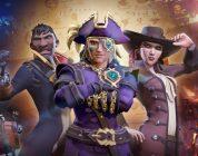 Sea of Thieves – Zum Geburtstag gibt es neue Inhalte mit dem Anniversary-Update