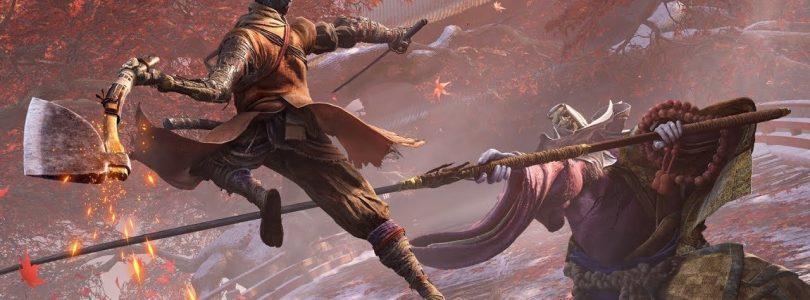 Sekiro: Shadows Die Twice – 5 Minuten langes Gameplay-Video zum Souls-Nachfolger veröffentlicht
