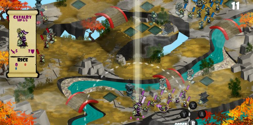 Skulls of the Shogun – Bone-A-Fide Edition für Nintendo Switch erschienen