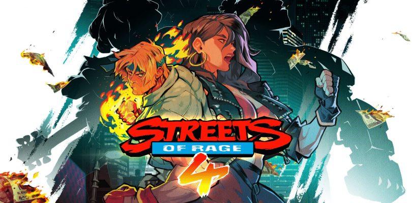 """Streets of Rage 4 – Neues """"Behind the Scenes""""-Video veröffentlicht"""
