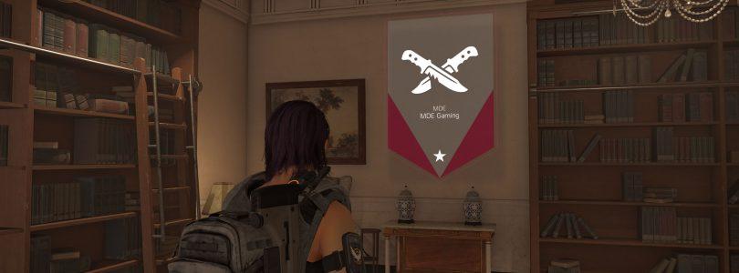 The Division 2 – Die unterschiedlichen Clan-Stufen im Detail