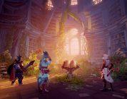 "Trine 4 – Launch-Trailer zum DLC ""Melody of Mystery"""