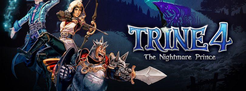 Trine 4: The Nightmare Prince – Erste handfeste Infos zum heiß erwarteten Spiel angekündigt