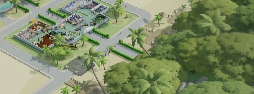 """Two Point Hospital – Nächstes DLC """"Pebberley Island"""" angekündigt"""