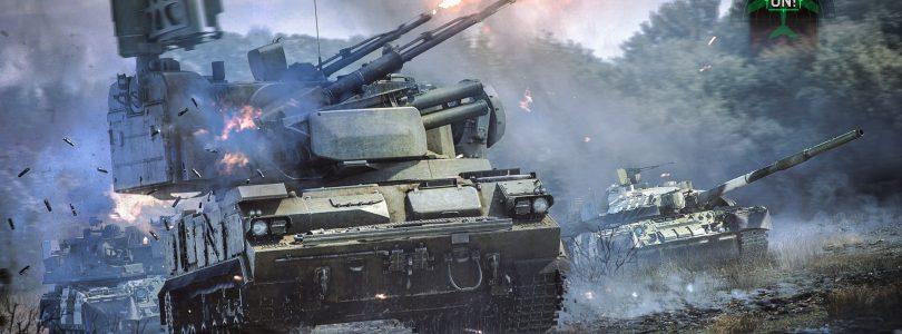 """War Thunder – Update 1.87 """"Locked On"""" bringt Radarsysteme und Mehr"""