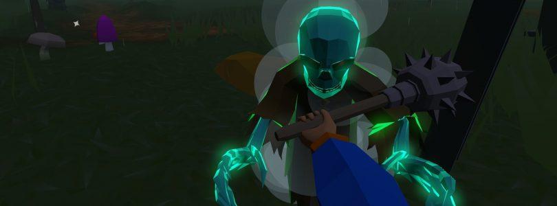 Test: Windscape – Ein von Zelda inspiriertes Action-Adventure