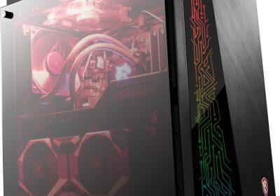 MSI updatet seine Gaming-PCs mit der 9ten Intel-Generation