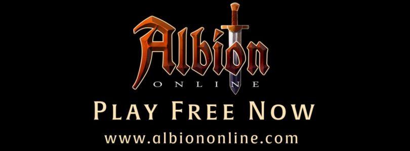Albion Online – Free2Play-Umstellung abgeschlossen