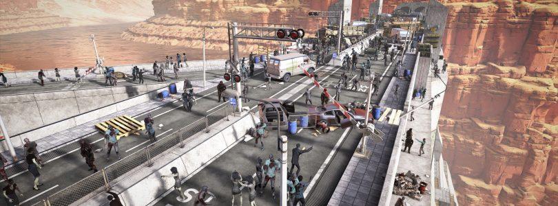"Arizona Sunshine – Story-Erweiterung ""The Damned DLC"" angekündigt"