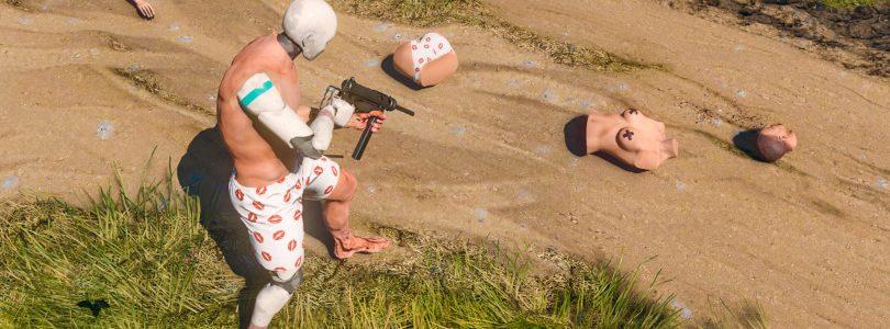 Cuisine Royale – Im Battle Royale Shooter suchen wir nun auch Körperteile