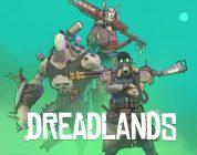 """Dreadlands – Das steckt im """"Tempered Steel""""-Update"""