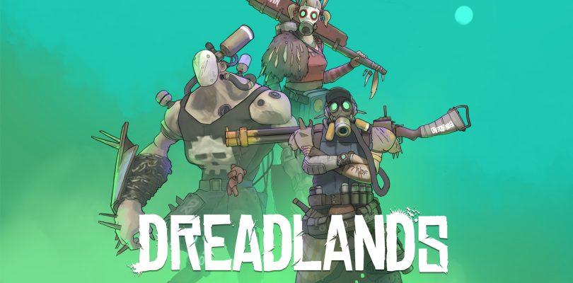 Preview: Dreadlands – Taktische Reise durch das Ödland