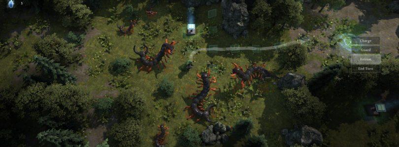 Druidstone – Rundenbasiertes RPG erscheint am 15. Mai