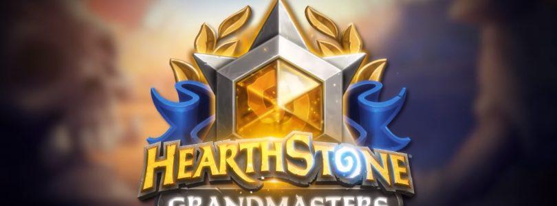 Hearthstone Grandmasters – 15 der 16 europäischen Spieler bekannt