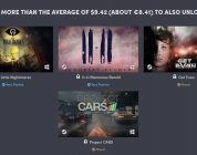 Humble BANDAI NAMCO Bundle 3 mit Little Nightmares, Project Cars und Tekken 7