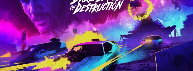 "Just Cause 4 – DLC ""Dare Devils of Destruction"" erscheint am 30. April"