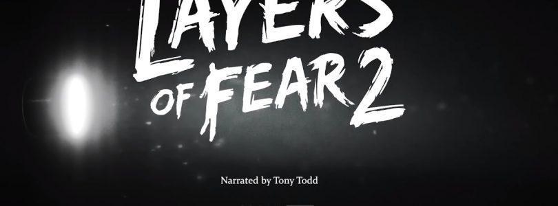 Layers of Fear 2 erscheint am 28. Mai, Systemanforderungen bekannt