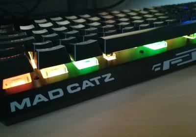 Hardware-Test: S.T.R.I.K.E. 2 – Ein guter Einstieg in die Welt der mechanischen Tastaturen?