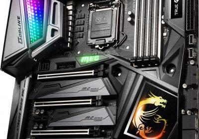 MSI stellt BIOS-Updates für die neunte Intel Generation bereit