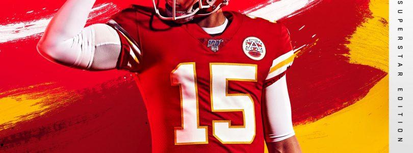 Madden NFL 20 – Hier ist der Launch-Trailer