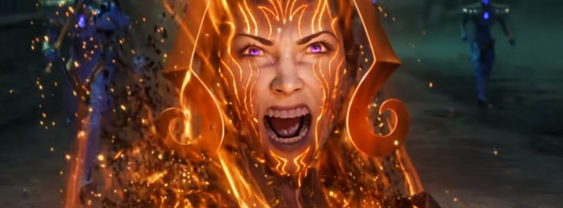 Magic: The Gathering – Krieg der Funken-Erweiterung erscheint am 27. April