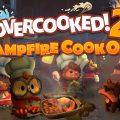 "Overcooked 2 – DLC ""Campfire Cook Off"" veröffentlicht"