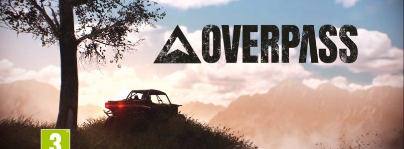 Overpass – Off-Road-Simulation angekündigt