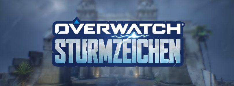 """Overwatch – """"Sturmzeichen""""-Event, Angebote und gratis Spieltage gestartet"""