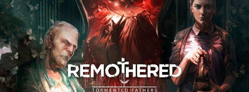 Remothered: Tormented Fathers – Release verschiebt sich auf 30. August