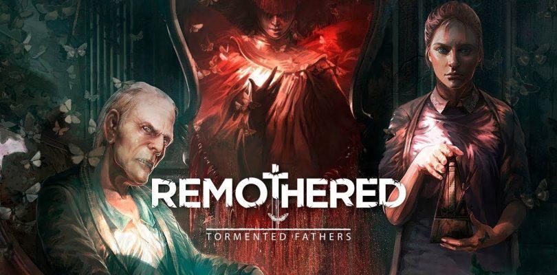 Remothered: Going Porcelain – Das nächste Kapitel des Horror-Adventures erscheint 2020