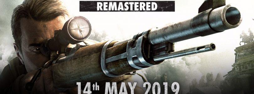 Sniper Elite V2 Remastered erscheint am 14. Mai