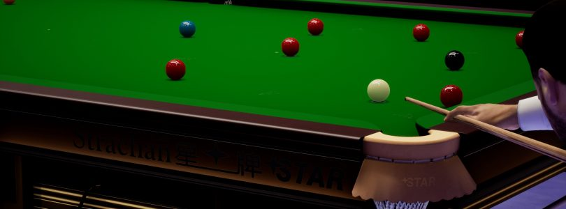 Test: Snooker 19 – Eine Alternative zum echten Billiard?