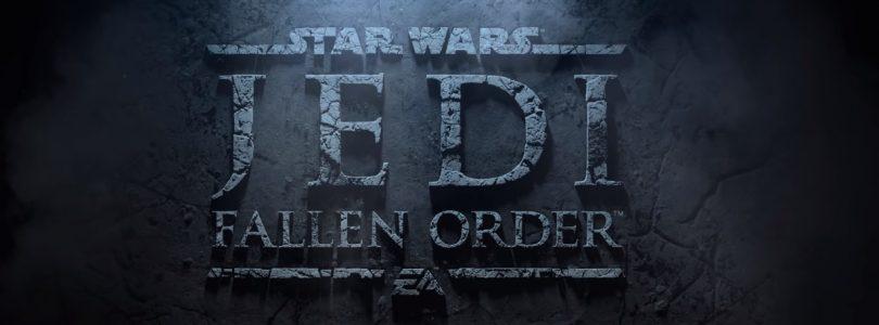 Star Wars: Jedi Fallen Order wurde offiziell von EA angekündigt