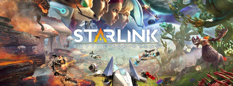 "Starlink: Battle for Atlas – Update ""Crimson Moon"" erscheint am 30. April"