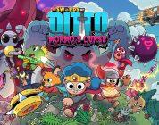 The Swords of Ditto erscheint als überarbeitete Version Mormo's Curse auf Nintendo Switch
