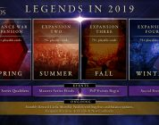 The Elder Scrolls: Legends – So sieht die Roadmap für 2019 aus
