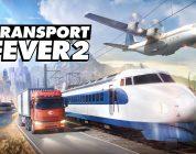 Transport Fever 2 – Nachfolger der WiSim angekündigt