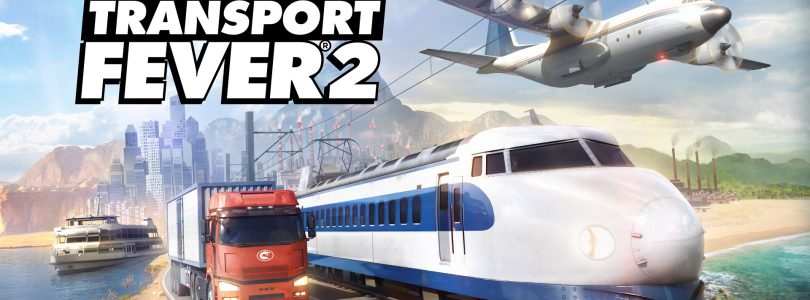 Transport Fever 2 – Extralanges Gameplay-Video veröffentlicht