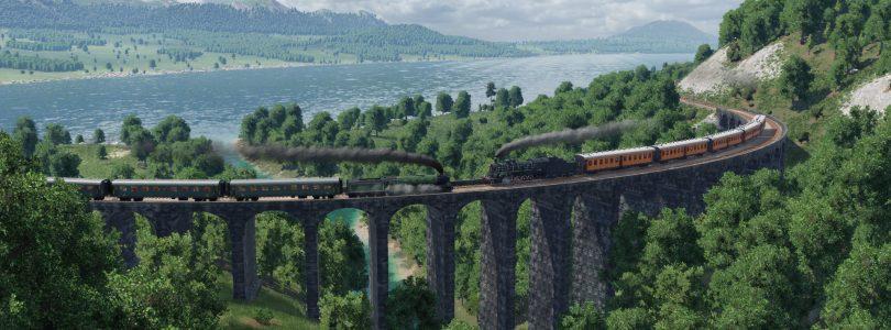 Transport Fever 2 – Release fixiert, erscheint am 11. Dezember